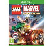 Warner bros Lego Marvel Super Heroes, Xbox One videopeli Perus