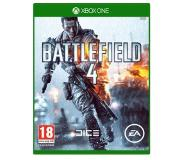 Electronic Arts Battlefield 4, Xbox One videopeli