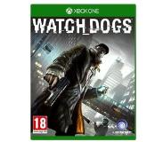 Ubisoft Watch Dogs, Xbox One videopeli