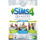 Electronic Arts The Sims 4 Bundle 1 (PC/Mac)
