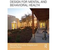 Book Design for Mental and Behavioral Health