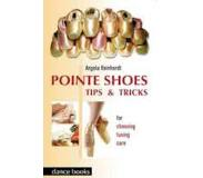 Book Pointe Shoes