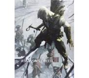 Book The Art of Assassin's Creed III