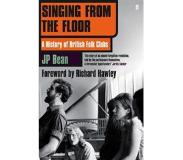 Book Singing from the Floor