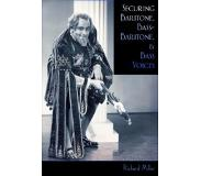 Book Securing Baritone, Bass-Baritone, and Bass Voices