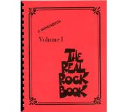 Book The Real Rock Book