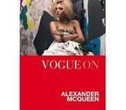 Book Vogue on: Alexander McQueen