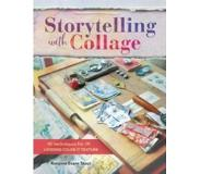 Book Storytelling with Collage