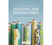 Book The Complete Guide to Designing and Printing Fabric