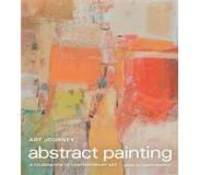 Book Abstract Painting