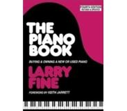 Book The Piano Book: Buying & Owning a New or Used Piano