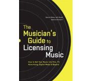Book The Musician's Guide to Licensing Music