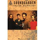 Book Soundgarden Guitar Anthology