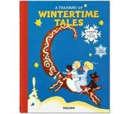 Book A Treasury of Wintertime Tales