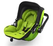 Kiddy Turvakaukalo Evolution Pro 2, Lime Green