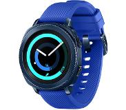 Samsung Gear Sport Blue Smartwatch