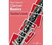 Book Clarinet Basics