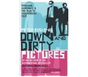 Book Down and Dirty Pictures