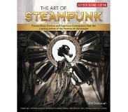 Book The Art of Steampunk