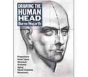 Book Drawing The Human Head