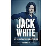 Book Jack White: How He Built an Empire from the Blues