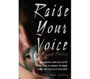 Book Raise Your Voice 2nd Edition
