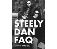 Book Steely Dan FAQ
