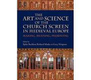 Book The Art and Science of the Church Screen in Medieval Europe