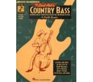 Book The Lost Art of Country Bass: An Inside Look at Country Bass for Electric and Upright Players