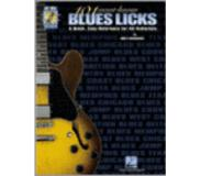 Book 101 Must-Know Blues Licks