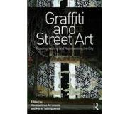 Book Graffiti and Street Art