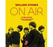 Book Rolling Stones on Air in the Sixties: TV and Radio History as It Happened