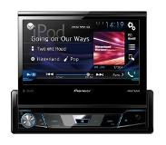 Pioneer CAR STEREO MEDIAPLAYER 1-DIN CD/DVD USB AUX BLUETOOTH MIXTRAX