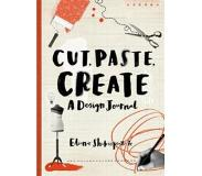 Book Cut, Paste, Create