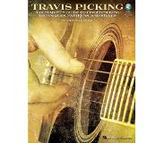 Book Travis Picking