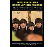 Book Beatles for Sale on Parlophone Records