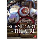 Book Scenic Art for the Theatre