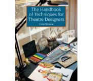 Book The Handbook of Techniques for Theatre Designers