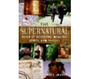 Book The Supernatural Book of Monsters, Spirits, Demons, and Ghouls