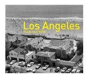 Book Los Angeles Then and Now