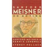 Book Sanford Meisner on Acting