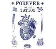 Book Forever: The New Tattoo