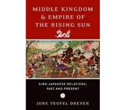 Book Middle Kingdom and Empire of the Rising Sun