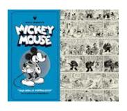 Book Walt Disney's Mickey Mouse