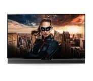 "Panasonic TX-65FZ950E 65"" 4K Ultra HD Smart TV Wi-Fi Musta LED-televisio"