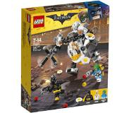 LEGO Movie, 70920, EggheadT Mech Food Fight