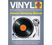Book Vinyl Manual: How to Get the Best from Your Vinyl Records and Kit