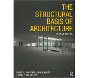 Book The Structural Basis of Architecture