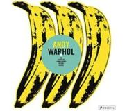 Book Andy Warhol