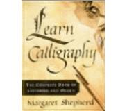 Book Learn Calligraphy